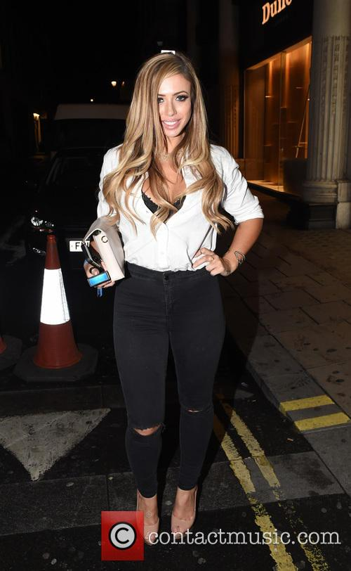 Holly Hagan 3