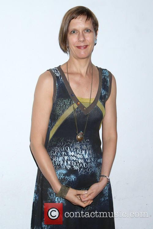 Katrin Hilbe 1