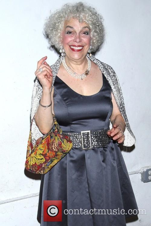 Marilyn Sokol 1