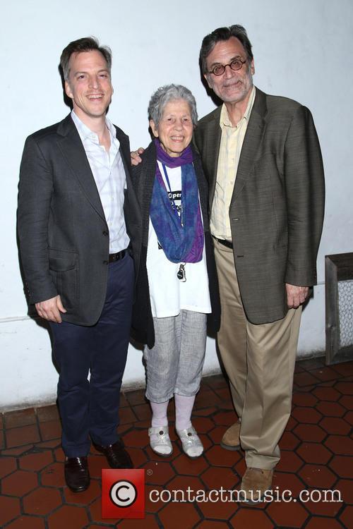 Joan Beber and Guests 1