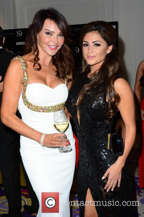 Lizzie Cundy and Casey Batchelor 9