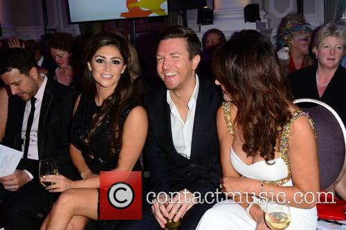 Casey Batchelor, Sam and Lizzie Cundy 2