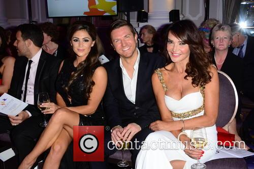 Casey Batchelor, Sam and Lizzie Cundy 3
