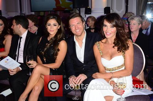 Casey Batchelor, Sam and Lizzie Cundy 4
