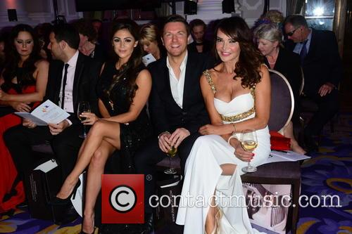 Casey Batchelor, Sam and Lizzie Cundy 5