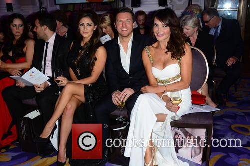 Casey Batchelor, Sam and Lizzie Cundy 6