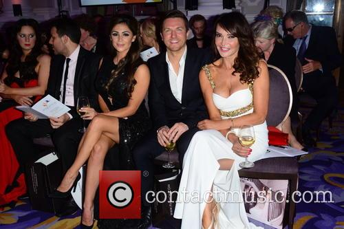 Casey Batchelor, Sam and Lizzie Cundy 7