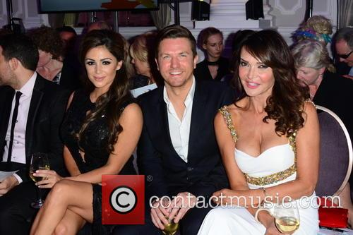 Casey Batchelor, Sam and Lizzie Cundy 8