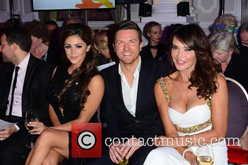 Casey Batchelor, Sam and Lizzie Cundy 1
