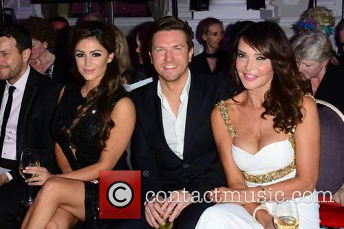Casey Batchelor, Sam and Lizzie Cundy 10