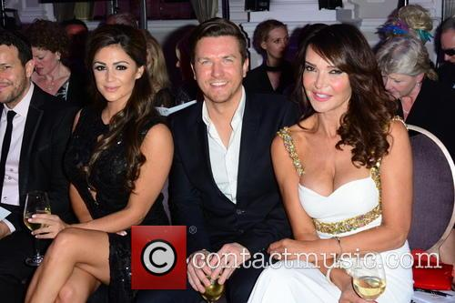 Casey Batchelor, Sam and Lizzie Cundy 11