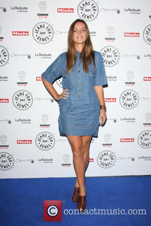 Francesca Newman Young 1
