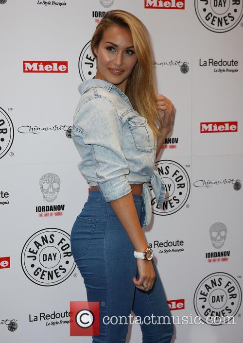 Chloe Goodman 1
