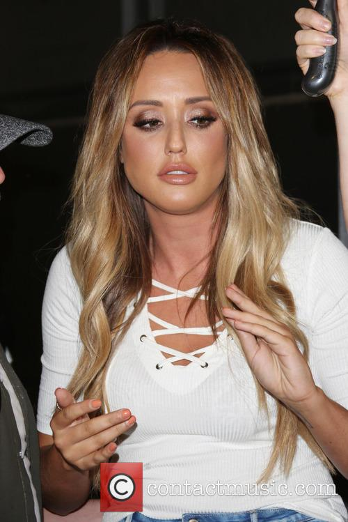 Charlotte-letitia Crosby and Charlotte Crosby 4