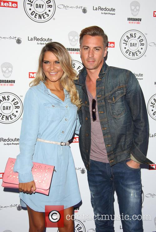 Matt Evers and Gemma Oaten 1