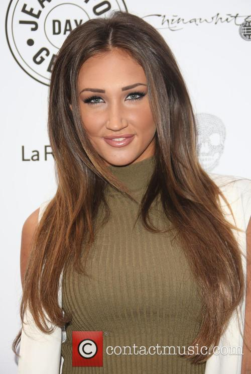 Megan McKenna picture