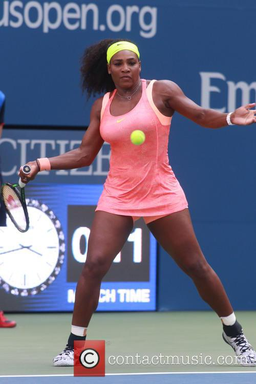 Serena Williams 6