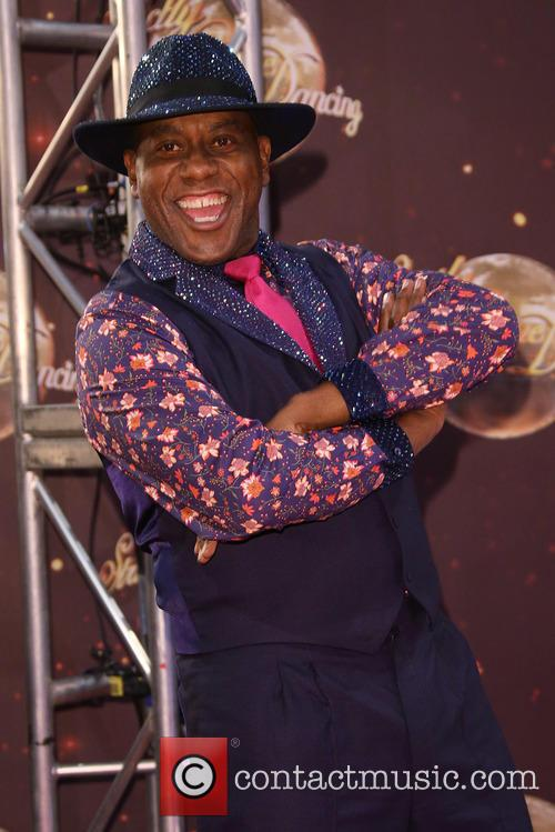 Ainsley Harriott 5