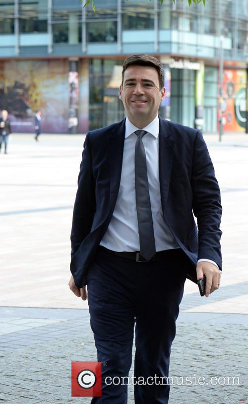 Andy Burnham 2