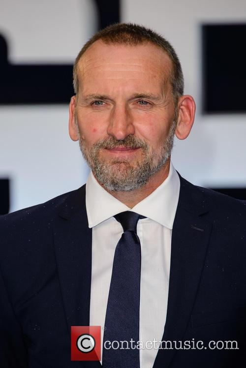 Christopher Eccleston 10