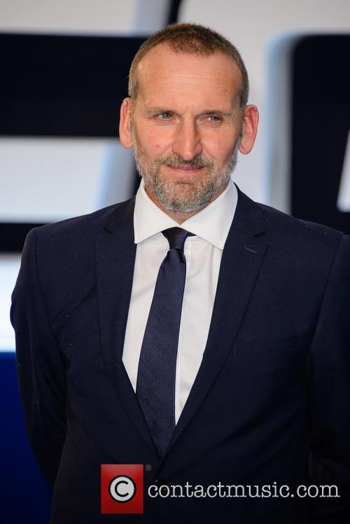 Christopher Eccleston 11