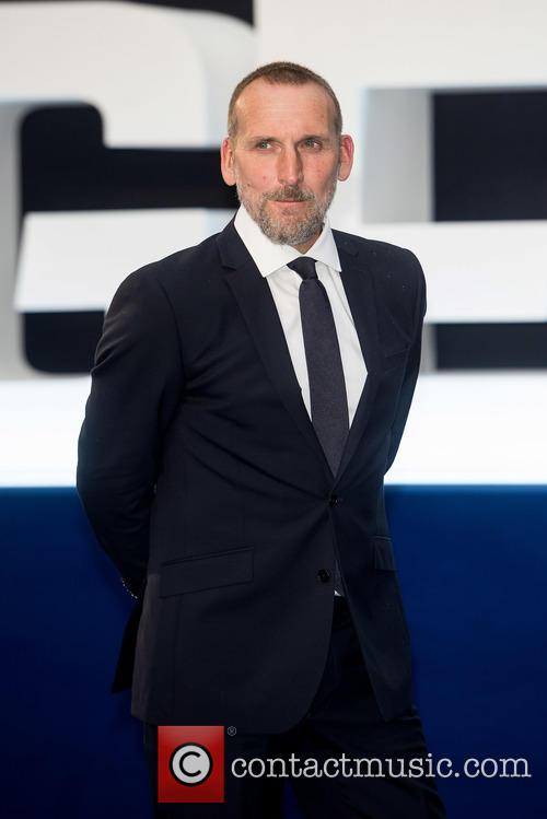 Christopher Eccleston 7