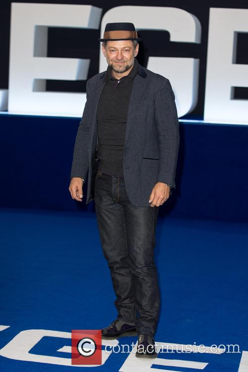 Andy Serkis 2