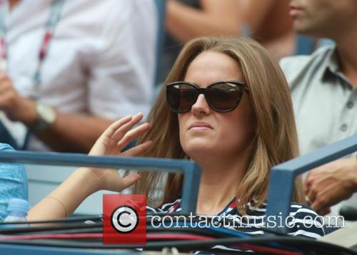 Kim Murray and Kim Sears 2
