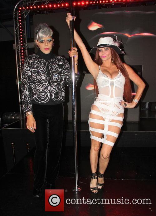 Phoebe Price and Sham Ibrahim 5
