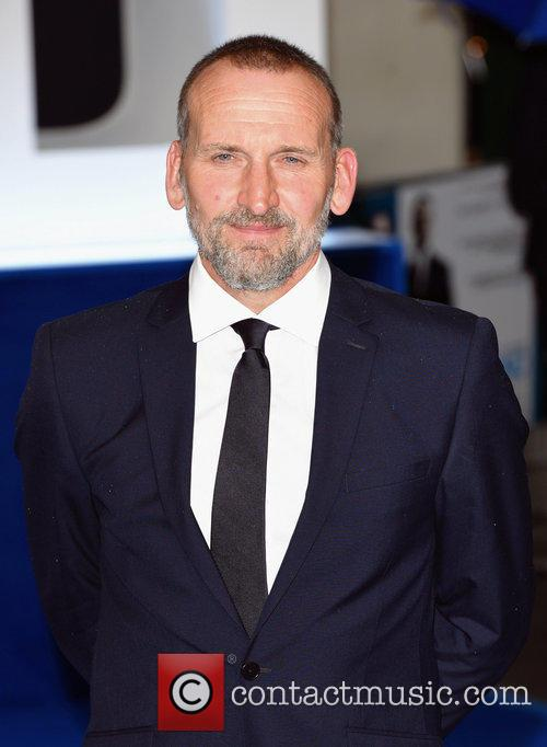 Christopher Eccleston 1