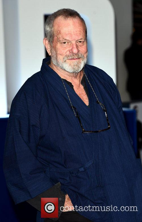 Terry Gilliam 1