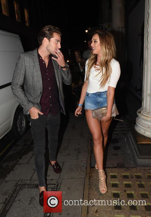 Charlotte Crosby and Max Morley 3