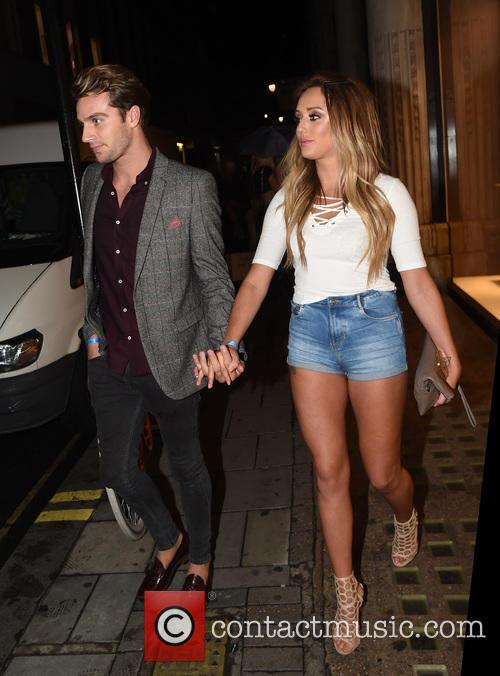 Charlotte Crosby and Max Morley 4