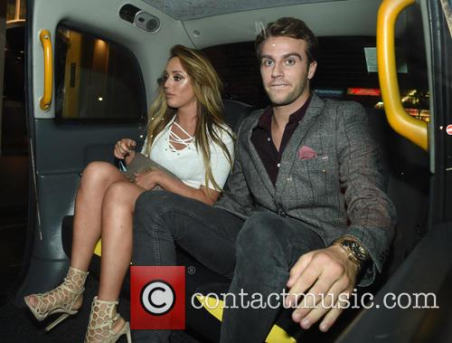 Charlotte Crosby and Max Morley 6