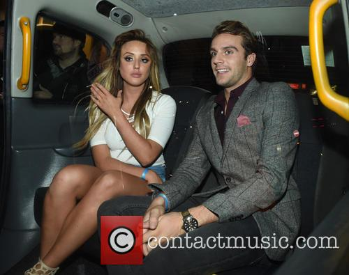 Charlotte Crosby and Max Morley 9