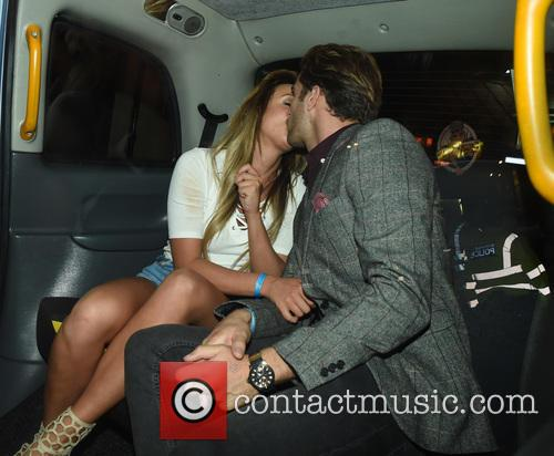 Charlotte Crosby and Max Morley 11
