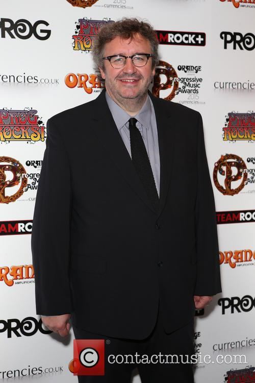 Mark Benton 1