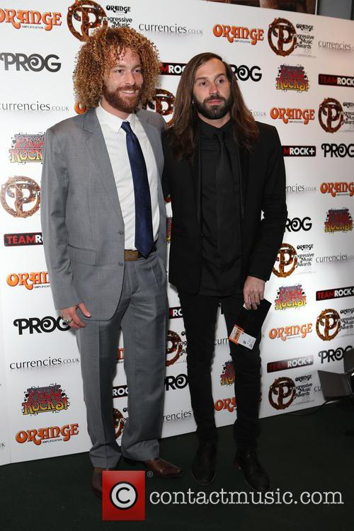 Progressive Music Awards 2015