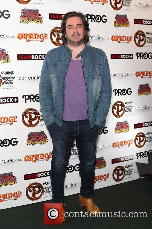 Matt Berry 2