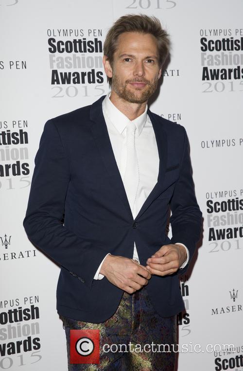 Scottish Fashion Awards 2015