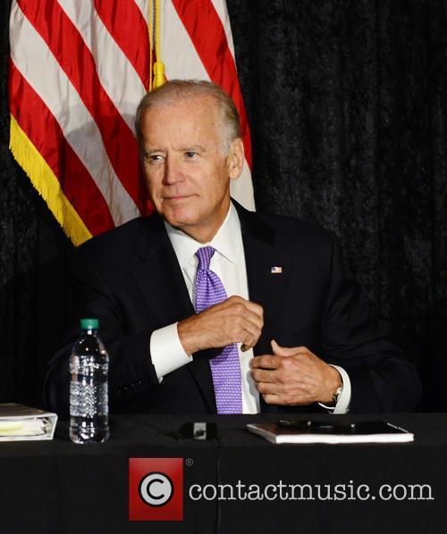 Vice President Joe Biden 2