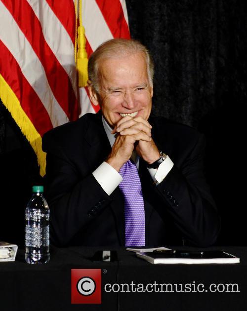 Vice President Joe Biden 3