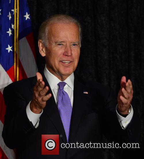 Vice President Joe Biden 5