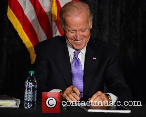 Vice President Joe Biden 6