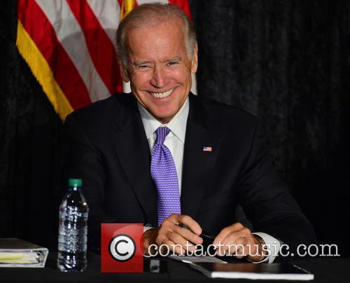Vice President Joe Biden 7
