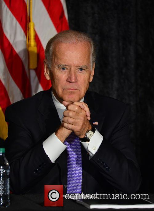 Vice President Joe Biden 8