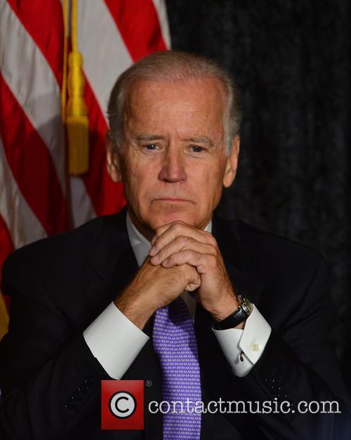 Vice President Joe Biden 9