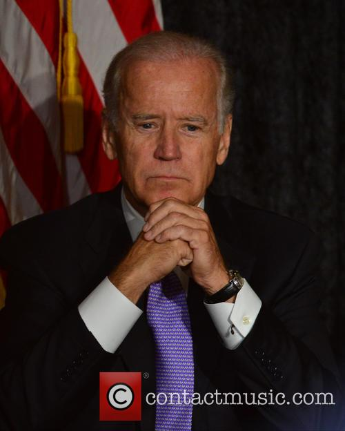 Vice President Joe Biden 10