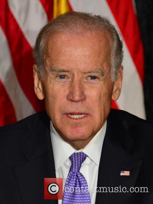 Vice President Joe Biden 11