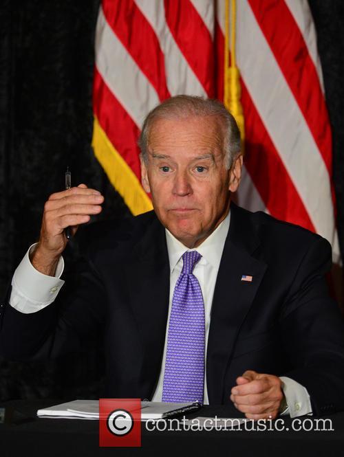 Vice President Joe Biden 1